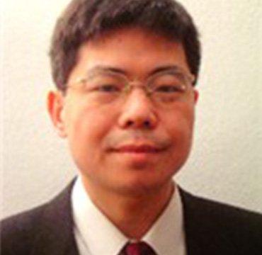 Pingfan Liu