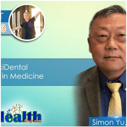 Better Health Guy's Blogcast