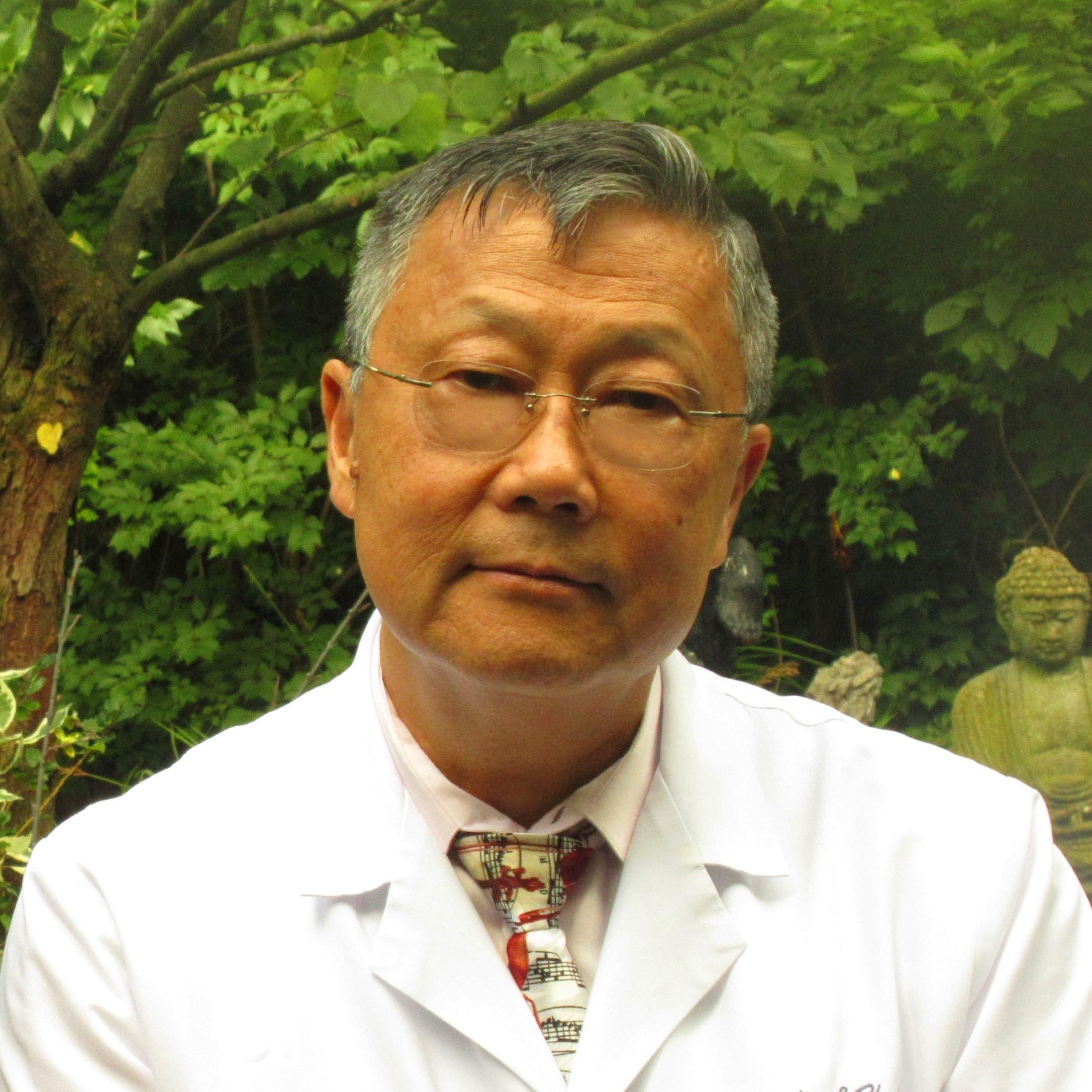Dr Yu